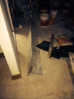Steel lintel Perth CBD Perth City Preview