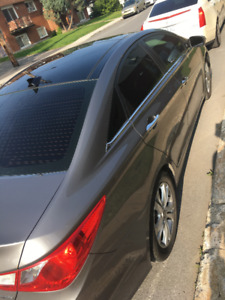 2012 Hyundai Sonata Limited Berline