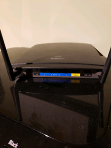 Router Linksys ea6100