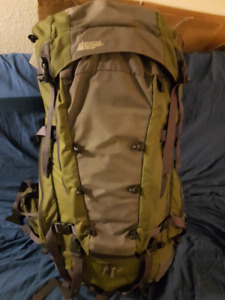 MEC Ibex 80 - 80L backpack