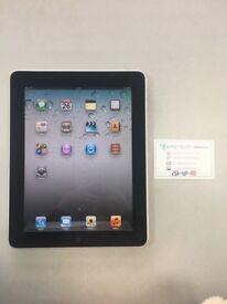 Apple iPad 1 Wifi 16GB Receipt Provided
