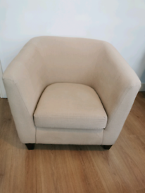 Tube chair