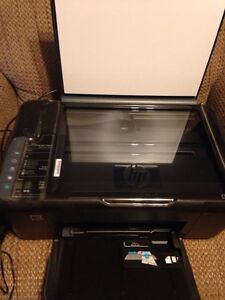 HP Printer, photocopier, scanner Cambridge Kitchener Area image 3