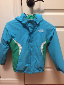 The North Face Girls Size 6 Jacket