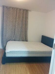 Nice three bedroom suite at south end for rent