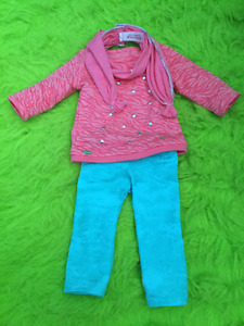 "Amercian Girl Doll Clothing fits 18""doll"