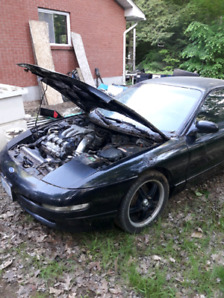 "1997 Ford Probe GT ""KLZE"" asking 1500$ obo"