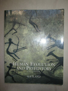 Human Evolution and Prehistory West Island Greater Montréal image 1