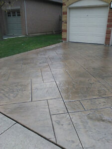 Concrete sealing,Concrete repairs,Foundation Parging Cambridge Kitchener Area image 4