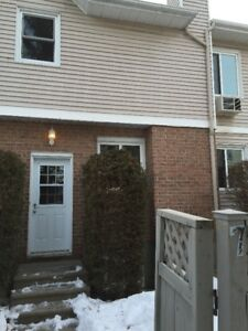 Quiet and Spacious Condo in Beautiful Carleton Place
