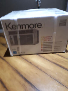 Brand New Kenmore Air Conditioner