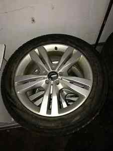 "Mags 19"" Mercedes-Benz GL 350 450 550 2013-2016 West Island Greater Montréal image 1"