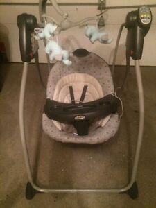 Baby stuff for sale - différents item pour bébé en vente