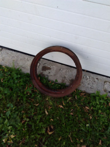 Wanted Front Wheel Rims