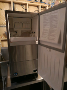 Hoshizaki Ice machine AM-50BAE