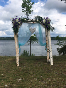 Wedding Arch for $200 OBO
