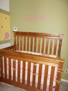 Literie pour bébé fille Saguenay Saguenay-Lac-Saint-Jean image 4