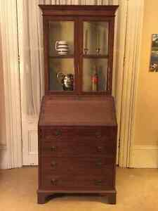 Reproduction Secretary Desk
