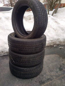 Hankook optimo 225/50/17