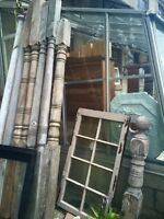 Antique Architectural Salvage