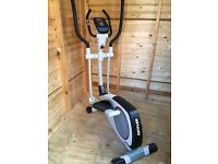 Kettles Cross Trainer