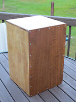 For sale Cajon drum