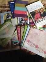 Creative Memories books