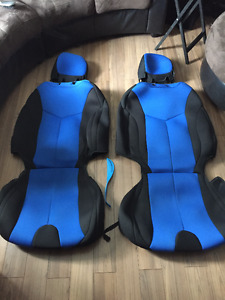 Hyndai Veloster 2 Front Car Seat Covers