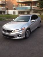 Honda accord 2013 15999 new price