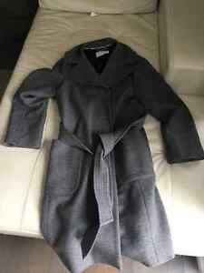 Banana Republic wool coat Strathcona County Edmonton Area image 1