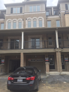 BRAND NEW TOWNHOUSE FOR RENT ON SIMCOE AT BRITANIA