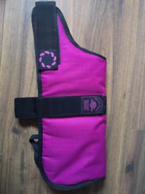 AniMate waterproof, padded dog jacket 14 in 36cm