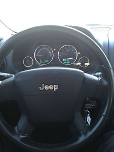 Jeep Patriot 2009! 3500 OBO Navigation,Sunroof,Heated seats..