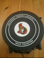 Toast Your  Favourite  NHL Team - $20