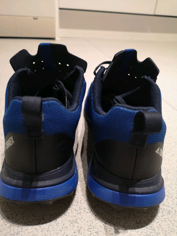 Adidas 290 Terrex size 8 vgc | in Stowmarket, Suffolk | Gumtree