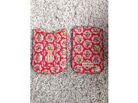 Cath Kidston iPhone /iPod / blackberry holders
