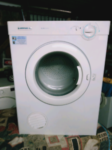 Simpson 4kg clothes dryer