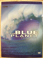 Blue Planet Seas of Life on DVD