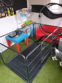 Dogs /pup playpen