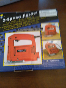 Jig Saw New