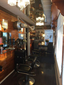 Sharpening Services for Hair Salons and Barber Shops