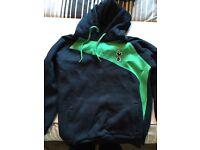 Tottenham hoodie, training top and t-shirts