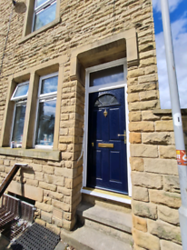 2 bed house KEIGHLEY DSS WELCOME BD21 3JP