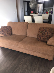 Sofa and Chair, great condition