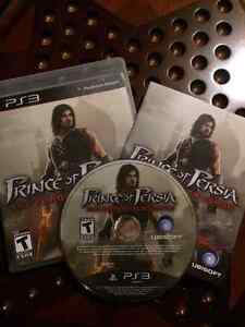 Prince of Persia: The Forgotten Sands PS3 / Playstation 3