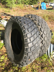 Tractor turf tires 14.9 x 24