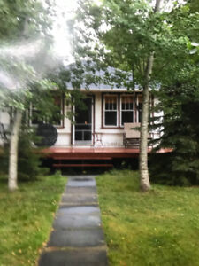 Cottage for rent in Matlock, Manitoba