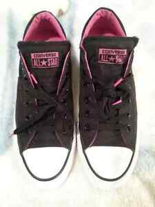 Converse All Star runners ladys