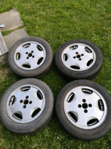 tires and rims 185 60 15