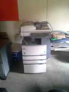 Studio 232 printer for an office or small business.